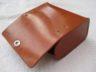 Morgan Glove box